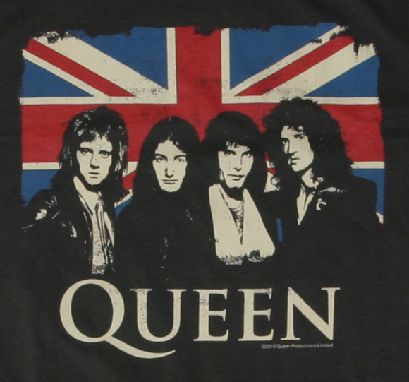 Queen Photo 2