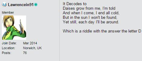 Dan's Clue 6.30
