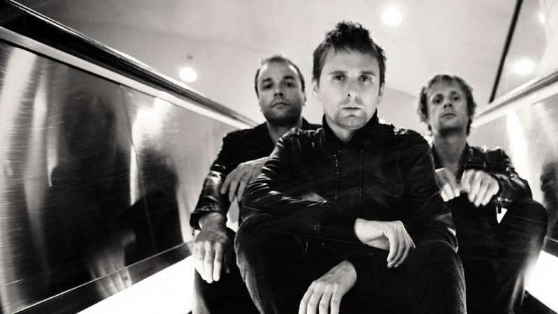 Muse Live Songs