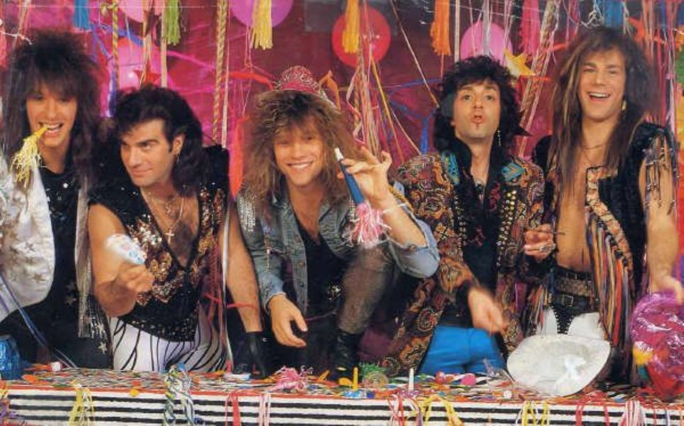 Speculation Bon Jovi are wanted WAAAHNTEEEHED on Rocksmith – Bon Jovi Birthday Card
